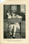 Mary Pickford in The Poor Little Rich Girl - 1917