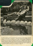 "- ""Mary Pickford's Famous Curls"" Scrapbook - p.12"