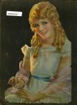 - Mary Pickford Fan Scrapbook 1917-1919 p.01