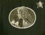 - Mary Pickford Fan Scrapbook 1917-1919 p.06