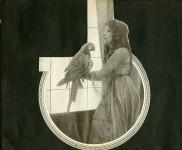 - Mary Pickford Fan Scrapbook 1917-1919 p.09