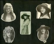 - Mary Pickford Fan Scrapbook 1917-1919 p.10