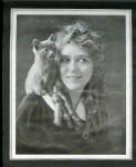 - Mary Pickford Fan Scrapbook 1917-1919 p.12