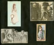 - Mary Pickford Fan Scrapbook 1917-1919 p.16