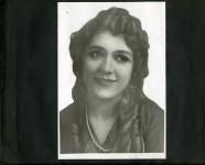 Mary Pickford Fan Scrapbook 1917-1919 p.23 -