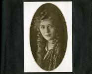 Mary Pickford Fan Scrapbook 1917-1919 p.24 -