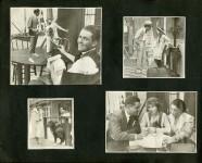 Mary Pickford Fan Scrapbook 1917-1919 p.25 -