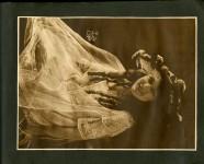 Mary Pickford Fan Scrapbook 1917-1919 p.27 -
