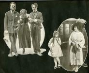 Mary Pickford Fan Scrapbook 1917-1919 p.28 -