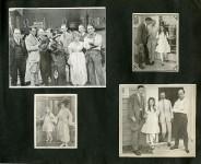 Mary Pickford Fan Scrapbook 1917-1919 p.29 -