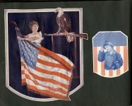 Mary Pickford Fan Scrapbook 1917-1919 p.30 -