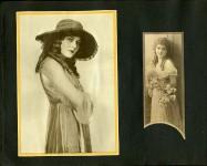 Mary Pickford Fan Scrapbook 1917-1919 p.32 -