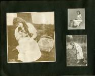 Mary Pickford Fan Scrapbook 1917-1919 p.34 -