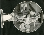 Mary Pickford Fan Scrapbook 1917-1919 p.36 -