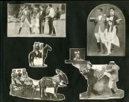 Mary Pickford Fan Scrapbook 1917-1919 p.37 -