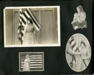 Mary Pickford Fan Scrapbook 1917-1919 p.38 -