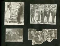 Mary Pickford Fan Scrapbook 1917-1919 p.39 -