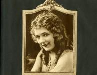 - Mary Pickford Fan Scrapbook 1917-1919 p.45