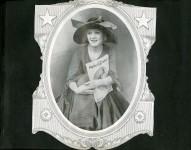 - Mary Pickford Fan Scrapbook 1917-1919 p.46