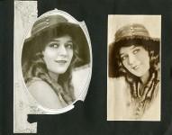 - Mary Pickford Fan Scrapbook 1917-1919 p.47