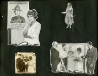 - Mary Pickford Fan Scrapbook 1917-1919 p.54