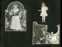 - Mary Pickford Fan Scrapbook 1917-1919 p.56