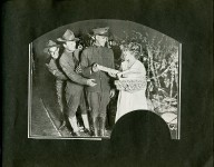 - Mary Pickford Fan Scrapbook 1917-1919 p.57