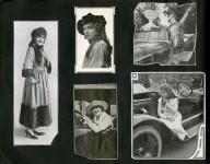 - Mary Pickford Fan Scrapbook 1917-1919 p.60