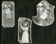 - Mary Pickford Fan Scrapbook 1917-1919 p.61