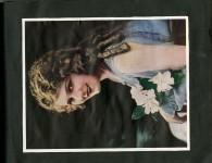 - Mary Pickford Fan Scrapbook 1917-1919 p.65