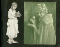 - Mary Pickford Fan Scrapbook 1917-1919 p.69