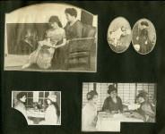 - Mary Pickford Fan Scrapbook 1917-1919 p.73