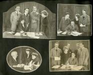 - Mary Pickford Fan Scrapbook 1917-1919 p.74