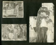 - Mary Pickford Fan Scrapbook 1917-1919 p.79