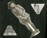 - Mary Pickford Fan Scrapbook 1917-1919 p.80