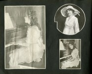- Mary Pickford Fan Scrapbook 1917-1919 p.82