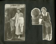 - Mary Pickford Fan Scrapbook 1917-1919 p.84