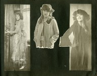- Mary Pickford Fan Scrapbook 1917-1919 p.85