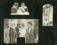 - Mary Pickford Fan Scrapbook 1917-1919 p.88
