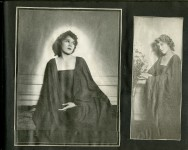 - Mary Pickford Fan Scrapbook 1917-1919 p.92
