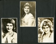 - Mary Pickford Fan Scrapbook 1917-1919 p.93