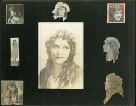 - Mary Pickford Fan Scrapbook 1917-1919 p.96