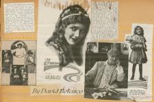 - 1913 - 1916 Scrapbook p. 010