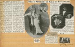 - 1913 - 1916 Scrapbook p. 014
