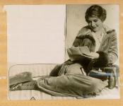 - 1913 - 1916 Scrapbook p. 018