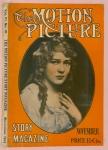 - 1913 - 1916 Scrapbook p. 005