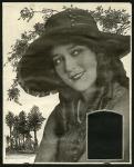 - Mary Pickford Fan Scrapbook 1917-1919 p.07