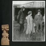 - Mary Pickford Fan Scrapbook 1917-1919 p.14