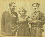 - Mary Pickford Fan Scrapbook 1917-1919 p.15
