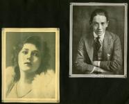 - Mary Pickford Fan Scrapbook 1917-1919 p.18